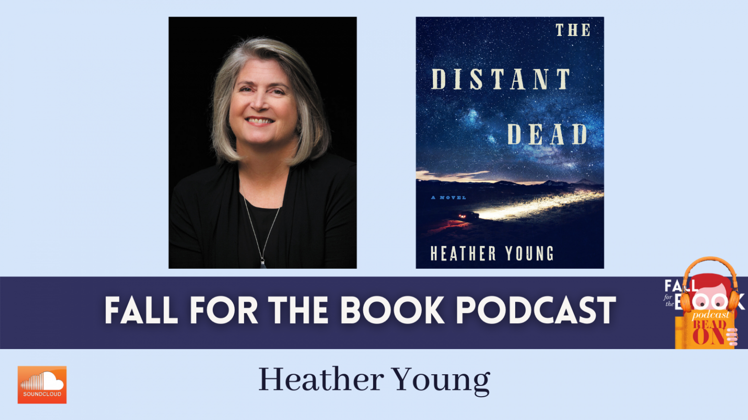 Heather Young - Podcast