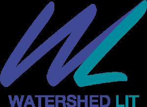 Watershed Lit logo