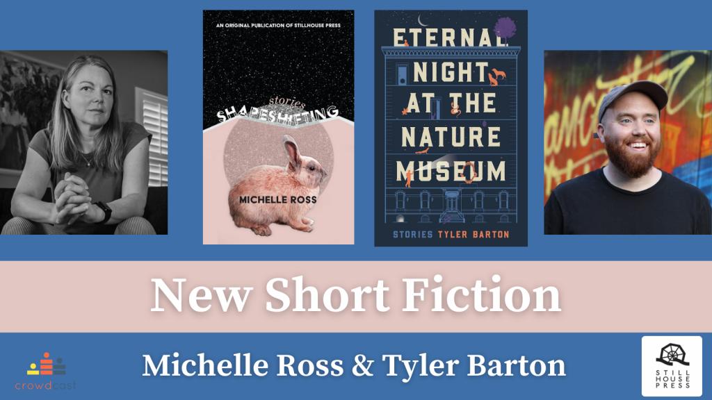 New Short Fiction